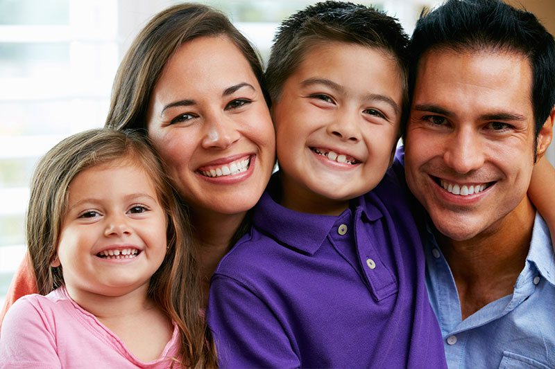 Family Dentistry - Sam's Dental Office and Orthodontics, Fresno Dentist
